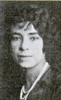 Eulalie Spence
